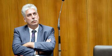 """Schelling verspricht EU: """"Wir sparen"""""""