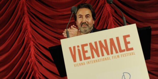 Hans Hurch eröffnete 49. Viennale