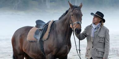 """Hansi Hinterseer folgt in neuem Fernsehfilm dem """"Ruf der Pferde"""""""