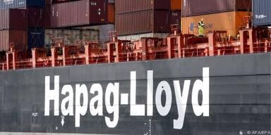 TUI greift Hapag-Lloyd stärker unter die Arme