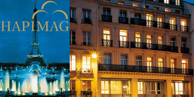 Hapimag Resort in Paris