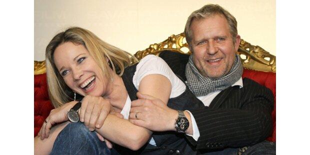 Harald Krassnitzer gewinnt die TV-AUSTRIA-Wahl!