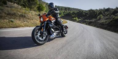 Harley Davidson mit Vollgas in die Krise