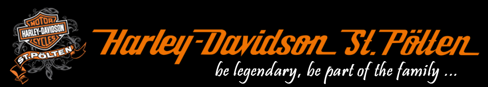 Harley Davidson Sankt Pölten