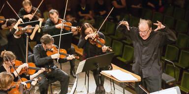 Standing Ovations für ultimativen Mozart