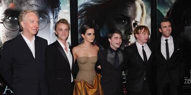 Harry-Potter-Darsteller gestorben