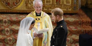 Harry Meghan Hochzeit
