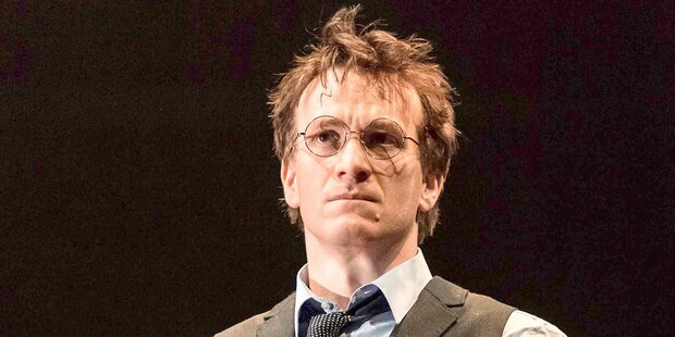 Das neue Harry-Potter-Fieber
