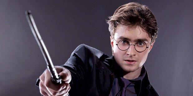 Neue Potter-Storys im Netz