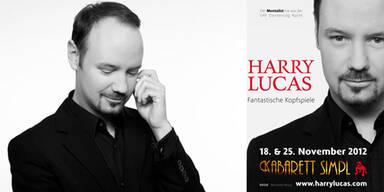 Harry Lucas