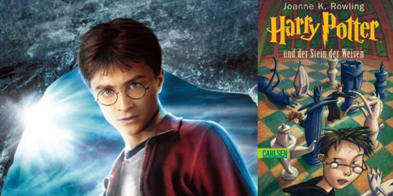 Harry Potter feiert 15. Geburtstag