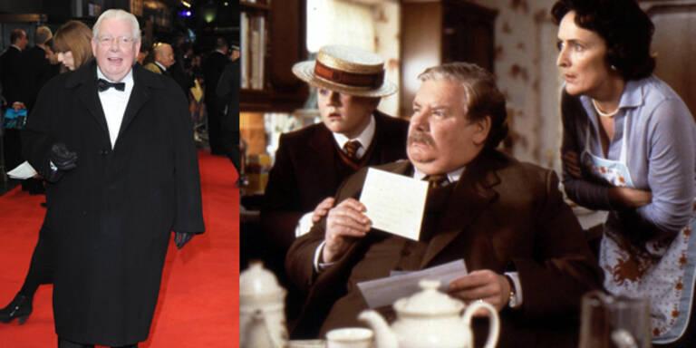 Harry-Potter-Onkel Richard Griffiths ist tot