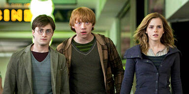 Harry Potter 7 Teil 1