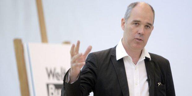 Hartmann spricht über Geldverwahrung