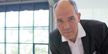 Burgtheater klagt Ex-Direktor Hartmann