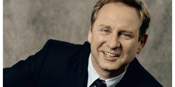 Ostrowski wird Bertelsmann-Chef