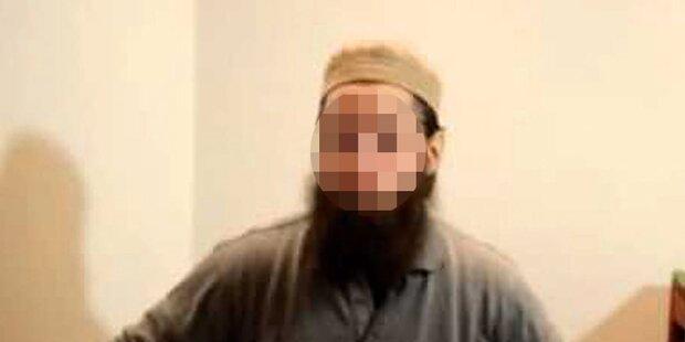 Hass- Prediger: Spur zu Al Kaida