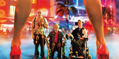 Hasta la Vista: Sex mit Handicap im Kino