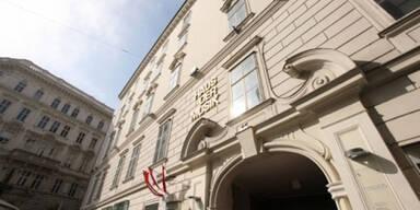 Wiener Haus der Musik