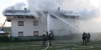 Hausbrand Henndorf