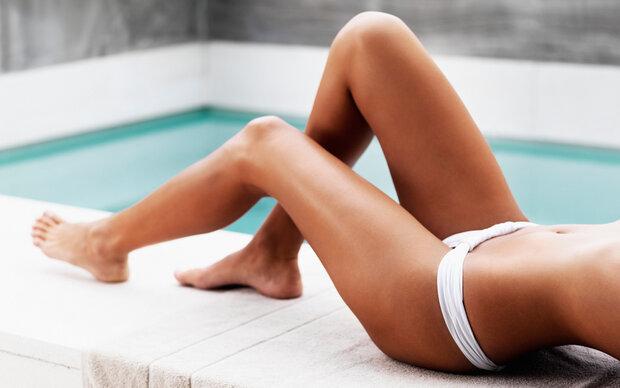 Dieses Hausmittel hilft gegen Cellulite