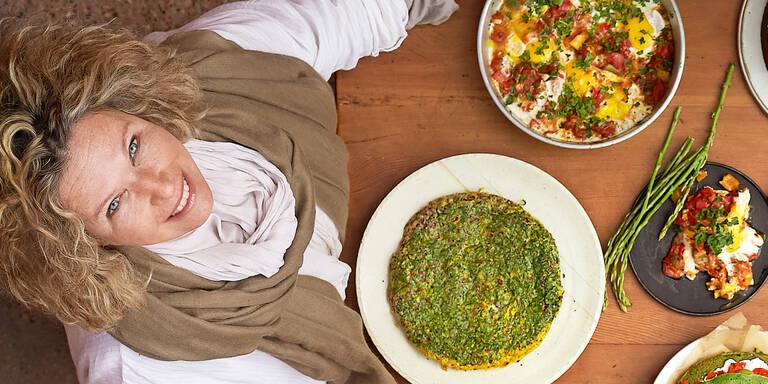 Orientalische Küche mit viel Nährwert