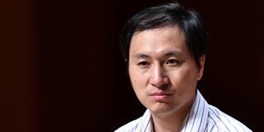 Drei Jahre Haft für 'Chinas Frankenstein'