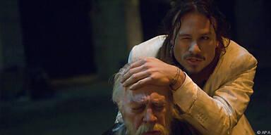 Heath Ledger in seiner letzten Rolle