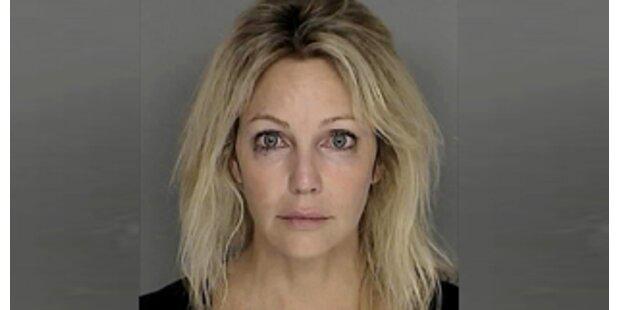 DUI - Heather Locklear festgenommen!