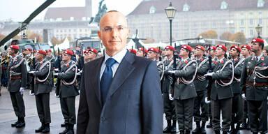 Heeres-Reform: In der Koalition steht alles