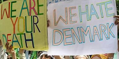 Heftige Proteste nach der ersten Veröffentlichung
