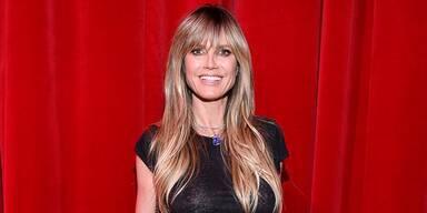 GNTM: Übergibt Heidi Klum an Tochter Leni?