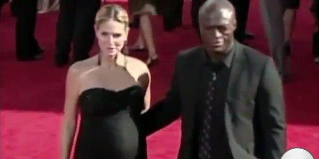 Heidi Klum und Seal haben sich getrennt