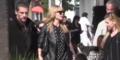 Heidi Klums neuer...Bodyguard!