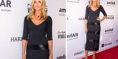 Heidi Klums langweiliger Gala-Look