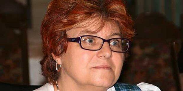 Vermisste FPÖ-Politikerin aufgetaucht
