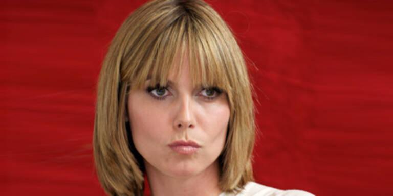 GNTM: Mag Heidi Klum keine Blondinen?