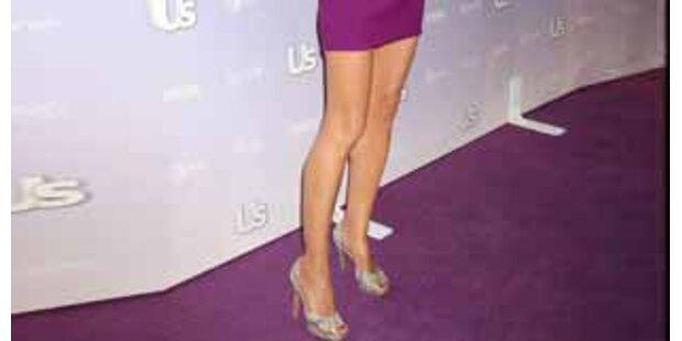 Diese Beine sind 2,2 Millionen Dollar wert