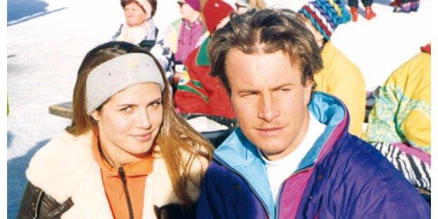 Heidi Klums Jugendliebe war ein Österreicher