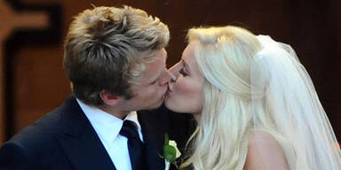 Heidi Montag & Spencer Pratt haben geheiratet