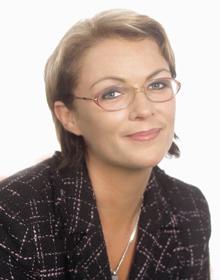 Heidi Obermeier Leading Ladies Awards