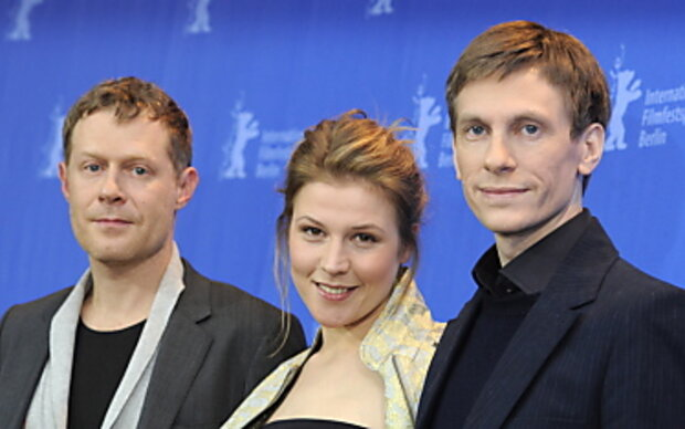 60. Berlinale: Viel Applaus für