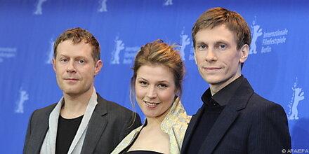 """60. Berlinale: Viel Applaus für """"Der Räuber"""""""