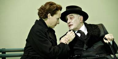 """Theater: """"Sechseinhalb Millionen Debile"""""""