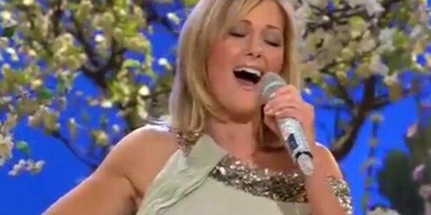 Helene Fischer singt Titelsong für Biene Maja