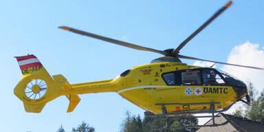 Kutschen-Unfall mit zwei Verletzte