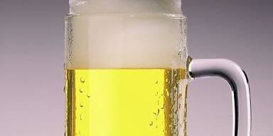 Helles Bier passt zu hellem Fisch oder Fleisch