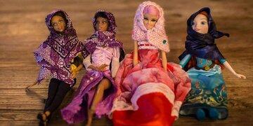 "Gegen Islamophobie: ""Hello Hijab"": Jetzt kommen Barbies mit Kopftuch"