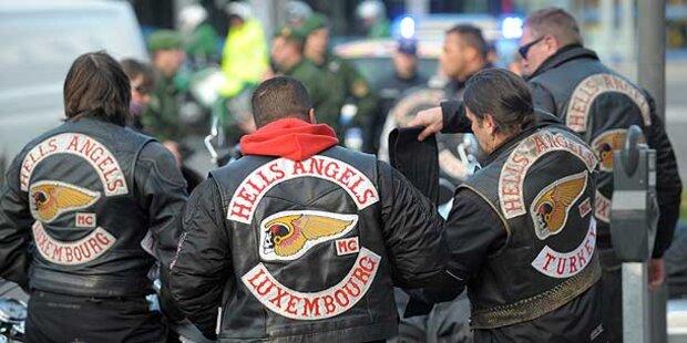 Hells Angels Austria