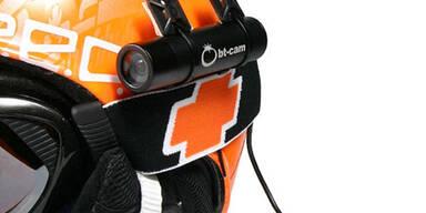 Helmkamera